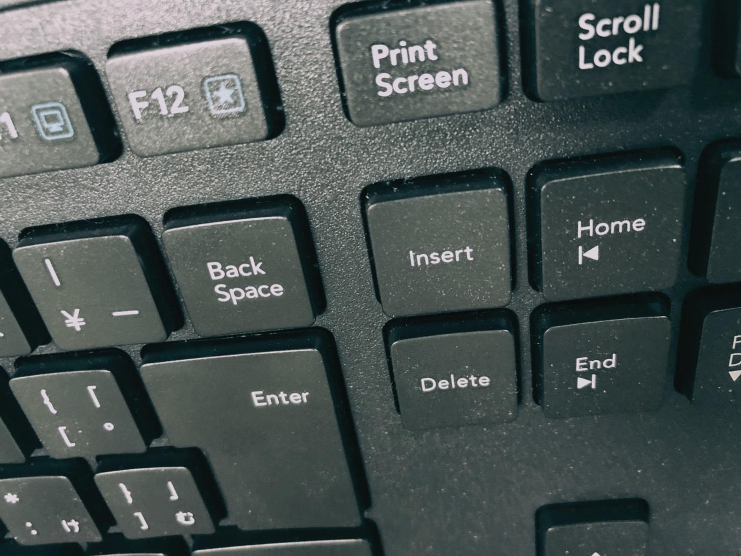 Windows10 スクリーンショット ショートカットキーまとめ