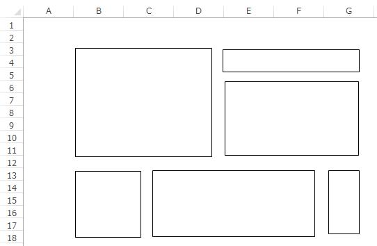 【ExcelVBA】アドインにオススメ!貼り付け画像全てに枠線をつけるマクロ